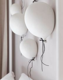 Ekaterina Galera Byon Byon Ballon Ballon Lamp Kopen Balloon Lamp Ballon Porcelein Byon Ballon Byon Ballon W Ballonnen Kinderkamer Decoratie Kinderkamer