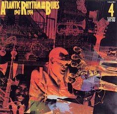 Atlantic Rhythm & Blues Vol. 4 [1958-1962]