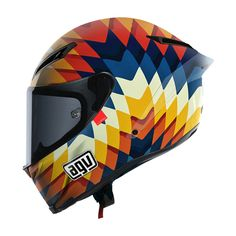 If I had a bike, this would be my helmet