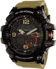 Watch Casio G-Shock Mudmaster Survival Watches GG-1000-1A5ER 699294ffc8