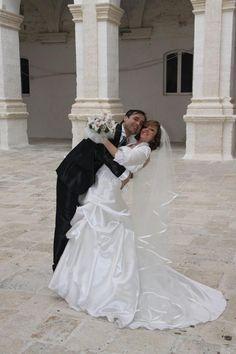 d84f357be7fb Le Spose di Carmen Clemente Couture (lesposedicarmen) su Pinterest
