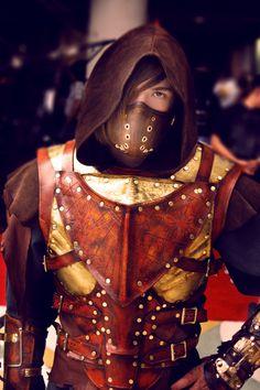 reminds me of Fire Hunters Fantasy Dress, Fantasy Armor, Larp, Story Inspiration, Character Inspiration, Costume Ideas, Costumes, Dark Warrior, Viking Reenactment