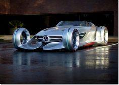 Mercedes Benz Bugatti Concept Wallpapers 2017 Silver Arrow Wallpaper Hd Car Within