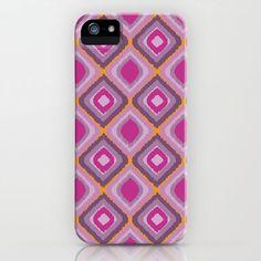 #Society6                 #iPhone Case              #Bohemian #Rhapsody #Ikat #iPhone #iPod #Case #Nika                           Bohemian Rhapsody Ikat iPhone & iPod Case by Nika                             http://www.seapai.com/product.aspx?PID=1325210