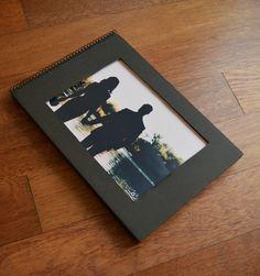 Present for him, Photo Album