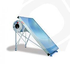 http://www.monsolar.com/kit-termosifon-chromagen-pro-perfil-bajo-150l.html Termosifón Chromagen PRO 150L perfil bajo. Permite un ahorro energético entre el 70 y el 100%!