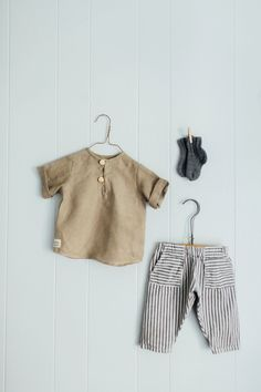 summer outfit for boys