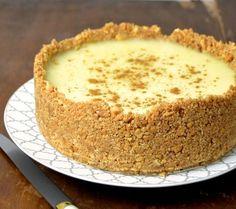 10 exquisitas tartas hechas con galletas que se salen de todo lo convencional – La voz del muro