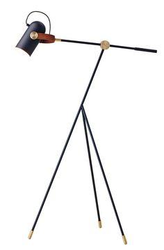 Коллекция ламп Carronade Lamps от Markus Johansson Design Studio