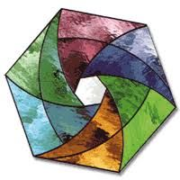 Image result for geometric stained glass patterns