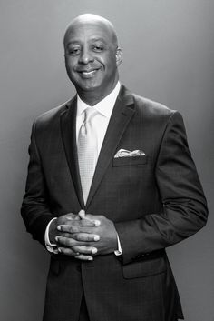 """""""Growing up in a small, two-stoplight town in western Tennessee, with seven brothers and sisters, I had come to understand, appreciate and embrace midtier customers."""" — Marvin Ellison, J.C. Penney Co. Inc."""