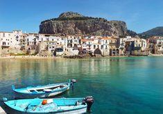 Reiseguide: Forført av Sicilia   VG Reise