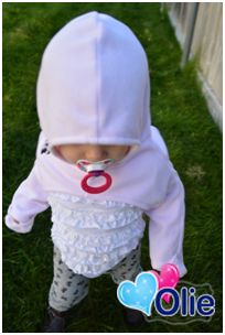 Fan Photo Friday! #Olie #TheMinkey #fanphoto #babyproduct #child #kids #products #kidsproducts #parenting #ideas #tips