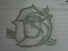 meu desenho <3
