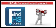 It is necessary that you have whole detail on the HS Code for import export products so that you can easily decide on the price classification, associated #importers and exporter. The HS Code for import export products data you get should be humble and easy answers your inquiries. The details of the #HS_code will help you to easily order your trade and get a competitive advantage. Thus, find the firm that collects and publish data as per your #business and get details on their HS code.