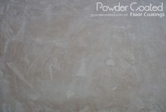 Micro Cement, Powder Coating, Flooring, Wood Flooring, Floor