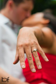 Amazing Engagement Photo Ideas (Lots of Photos)