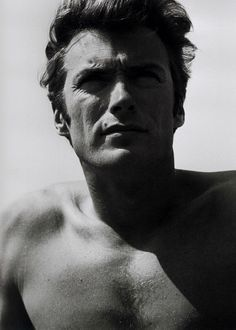 clint eastwood. The best!!
