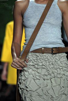 Michael Kors Runway Fashion