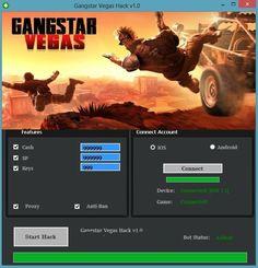 gangstar vegas hack tool