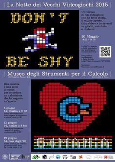 #MUSEODELCALCOLO #PISA #NVV2015 #GIUGNOPISANO #64MANIA