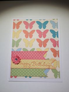 Dotty For You CTMH card Jan 4