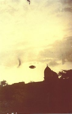 """""""Billy"""" Eduard Albert Meier (February 3, 1937) is a citizen of Switzerland who claims to be in contact with extraterrestrials. He is the source of many controversial UFO photographs, which he has presented as evidence of his encounters. In addition, he has also presented other controversial material during the 1970's such as metal samples, sound recordings and film-footage."""