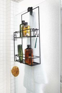 Cubiko suihkusaippua teline