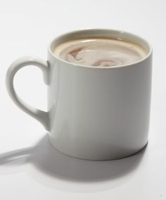 Turn your cup of coffee into a protein powerhouse. The recipe: www.menshealth.co...