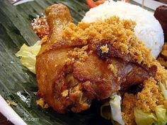 Java Kitchen, 228 Tanjong Katong... Restaurant Vouchers, Java, Chicken Wings, Rice, Meat, Kitchen, Food, Cooking, Kitchens