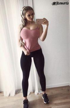 "mikemoria: "" ANNA NYSTRÖM - Last instagram photo Mikemoria - Abitmorphed """