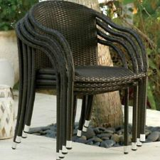 1000 Images About Resin Wicker On Pinterest Stacking