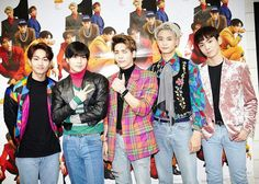 Image result for shinee 2017