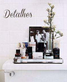 The charm of the details. #decor #interior #design #bathroom #casadevalentina