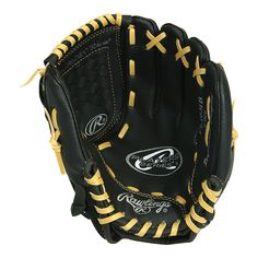 """Make the game winning catch with the Rawlings 10"""" Player Series Baseball Glove"""