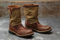 Timberland Boot Company for Fall 2011