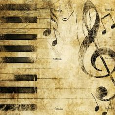 Music musicals, paul mccartney, backgrounds, vintage music, music wall, music pictures, kids music, pianos, music lessons