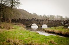 Magdas Cauldron: Traveling around Ireland - Tintern Abbey (County Wexford) Ireland