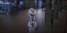 What The New Frozen Short Is Actually About #FansnStars