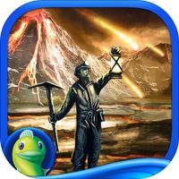 Dark Dimensions: City of Ash HD - A Mystery Hidden Object Game by Big Fish…