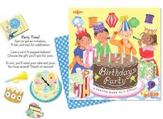 Birthday Party Game eeBoo,http://www.amazon.com/dp/B000X2WY5O/ref=cm_sw_r_pi_dp_bReQsb0S3N1G32M3