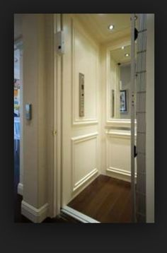 Residential Elevators - Home and Garden Design Idea's House Design, House, Home, Remodel, Residential, Building A House, Elevator Interior, New Homes, Modern Farmhouse Decor