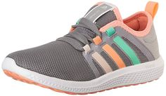 Little Kid//Big Kid adidas CC Cross Country Fresh 2 K Running Shoe