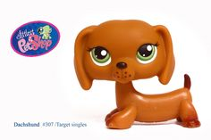 lps | My LPS Blog: all the lps dachshunds
