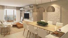 Inside Península Home Design | Empreendimento Residencial | Imóveis Residenciais - Inside Península