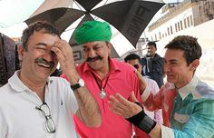 PK Rumours That Made Aamir Khan Laugh