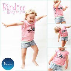 Plotter Freebie Bird*ee