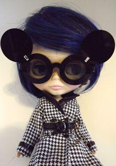 Secret Hipster: Blythe Dolls