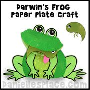 This is a really fun website with over 85 paper plate craft ideas.