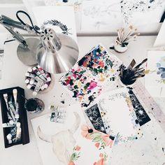 = my life  | #help #illustration #studio #paintallday | Use Instagram online! Websta is the Best Instagram Web Viewer!
